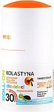 Kup Ochronny roll-on na słońce dla dzieci SPF 30 - Kolastyna