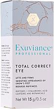 Kup Korygujący krem pod oczy - Exuviance Professional Total Correct Eye