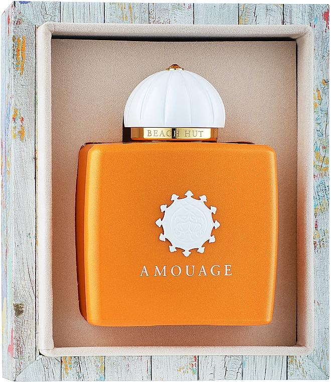 Amouage Beach Hut Woman - Woda perfumowana — фото N2