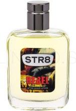 Kup STR8 Rebel - Woda po goleniu