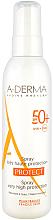 Kup Spray przeciwsłoneczny - A-Derma Protect Spray Very High Protection SPF 50+