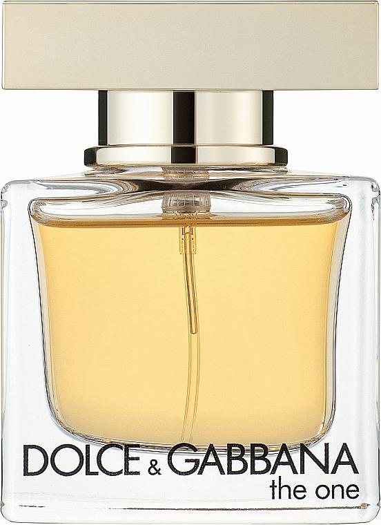Dolce & Gabbana The One - Woda toaletowa