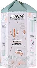 Kup Zestaw - Jowae Positive Energy (f/gel/40ml + micellar/150ml)