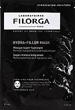 Kup Ujędrniająca maska silnie nawilżająca na bazie kwasu hialuronowego - Filorga Hydra-Filler Mask