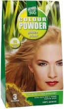 Kup Farba do włosów na bazie henny - Henna Plus Colour Powder