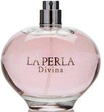 Kup La Perla Divina - Woda toaletowa (tester bez nakrętki)