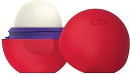 Balsam do ust Waniliowo-wiśniowy - EOS Cherry Vanilla Sphere Lip Balm — фото N3