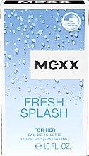 Kup Mexx Fresh Splash For Her - Woda toaletowa