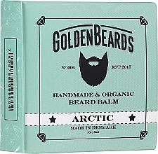 Kup Balsam do brody - Golden Beards Beard Balm