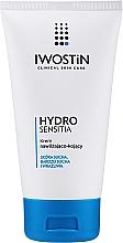 Kup Krem nawilżająco-kojący do skóry suchej, bardzo suchej i wrażliwej - Iwostin Hydro Sensitia Cream