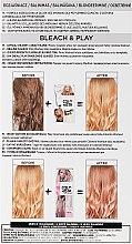 Rozjaśniająca farba do włosów - L'Oreal Paris Colorista Brunette Bleach — фото N2