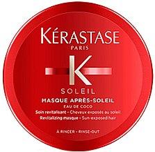 Kup Głęboko odżywcza maska do włosów - Kerastase Soleil Masque Apres Soleil Travel Version