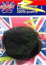 Kup Wypełniacz koka, czarny - Ronney Professional Bun Maker