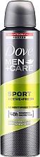 Kup Antyperspirant w sprayu dla mężczyzn - Dove Men+Care Sport Active+Fresh