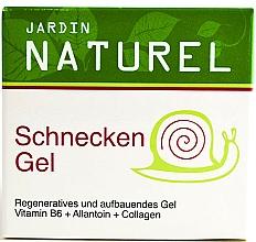 Kup Krem do twarzy ślimaka - Jardin Naturel