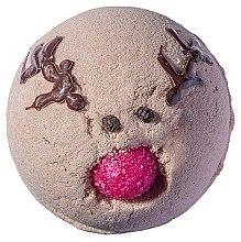 Kup Kula do kąpieli - Bomb Cosmetics Run Rudolph Run Bath Blaster