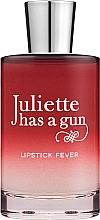 Kup Juliette Has A Gun Lipstick Fever - Woda perfumowana
