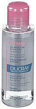 Kup Nawilżająca woda micelarna do twarzy i oczu do skóry normalnej i suchej - Ducray Ictyane Eau Micellaire Hydratante