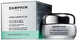 Kup PRZECENA! Przeciwstarzeniowy krem multikorekcyjny do skóry suchej i bardzo suchej - Darphin Stimulskin Plus Multi-Corrective Divine Cream *