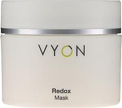 Kup Rozjaśniająca maska glinkowa do twarzy - Vyon Redox Mask