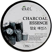 Kup Kojący żel węglowy do twarzy - Ekel Charcoal Essence Soothing Gel