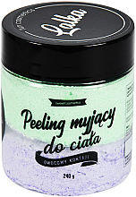 Kup Peeling myjący do ciała Owocowy koktajl - LaLka