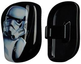 Kup Kompaktowa szczotka do włosów - Tangle Teezer Compact Styler Star Wars Storm Trooper Brush