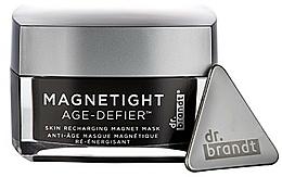 Kup Magnetyczna maska rewitalizująca - Dr. Brandt Do Not Age Magnetight Age-Defier Mask