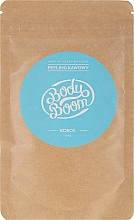 Kup Peeling kawowy Kokos - BodyBoom Coffee Scrub Coconut
