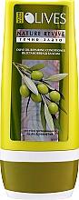 Kup Regenerująca odżywka do włosów suchych z oliwą z oliwek - Nature of Agiva Olives Repairing Moisturizing Conditioner