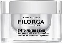 Kup Odmładzający krem pielęgnacyjny pod oczy - Filorga NCEF-Reverse Eyes