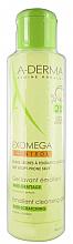 Kup Emolientowy żel do mycia ciała redukujący uczucie swędzenia - A-Derma Exomega Control Emollient Cleansing Gel Anti-Scratching