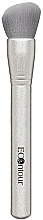 Kup Pędzel do różu - Econtour Blush Brush Premium Silver 02