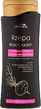 Kup Wzmacniający szampon z odżywką do włosów przetłuszczających się - Joanna Rzepa