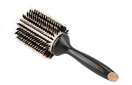 Kup PRZECENA! Okrągła szczotka do stylizacji włosów, 50 mm - Kashoki Hair Brush Natural Beauty *