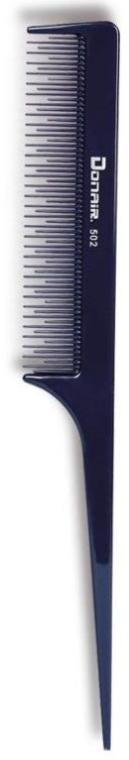 Grzebień do włosów (21,3 cm) - Donegal Donair 502 — фото N1