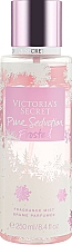 Kup Perfumowany spray do ciała - Victoria's Secret Pure Seduction Frosted Fragrance Body Mist