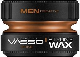 Kup Wosk do stylizacji włosów - Vasso Professional Hair Styling Wax Spike