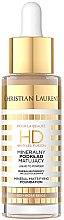Kup Mineralny podkład matujący - Christian Laurent HD 4M Pixel Fusion Mineral Mattifying Foundation