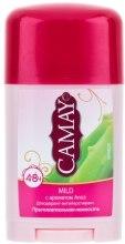 Kup Antyperspirant w sztyfcie Aloes - Camay Mild