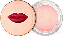 Kup Peeling do ust Arbuz - Makeup Revolution Lip Scrub Sugar Kiss Watermelon Heaven