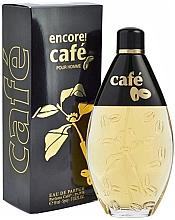 Kup Cafe Parfums Encore Pour Homme - Woda perfumowana