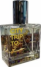Kup Coscentra City Trip To Barcelona - Woda toaletowa