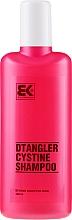 Kup Regenerujący szampon do włosów - Brazil Keratin Dtangler Cystine Shampoo