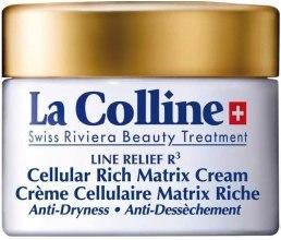 Kup Krem do twarzy - La Colline Cellular Rich Matrix Cream