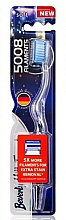Kup Miękka szczoteczka do zębów, niebieska - Beverly Hills Formula 5008 Filament Multi-Colour Toothbrush