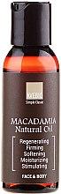 Kup Naturalny olej makadamia - Avebio OiL Macadamia