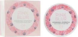 Kup Hydrożelowe płatki pod oczy - G9Skin Pink Blur Hydrogel Eyepatch