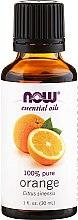 Kup Olejek eteryczny Pomarańcza - Now Foods Orange Essential Oils
