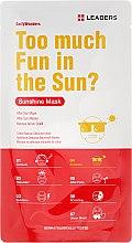 Kup Wzmacniająca maseczka do twarzy - Leaders Daily Sunshine Mask